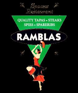 Spaans Restaurant Ramblas Huizen